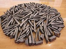 Richard Long (artist) - Wikipedia, the free encyclopedia
