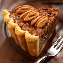 Southern Pecan Pie - This is a classic pecan pie, made with corn syrup, pecan halves, butter, and eggs.......this is the traditional southern pecan pie, I have made this for years and it is one of the best !!