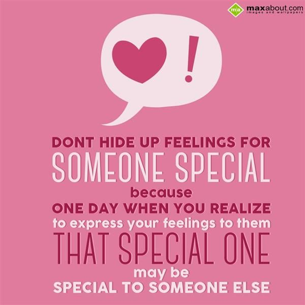 Someone Special Quotes In English: 25+ Best When You Realize Trending Ideas On Pinterest