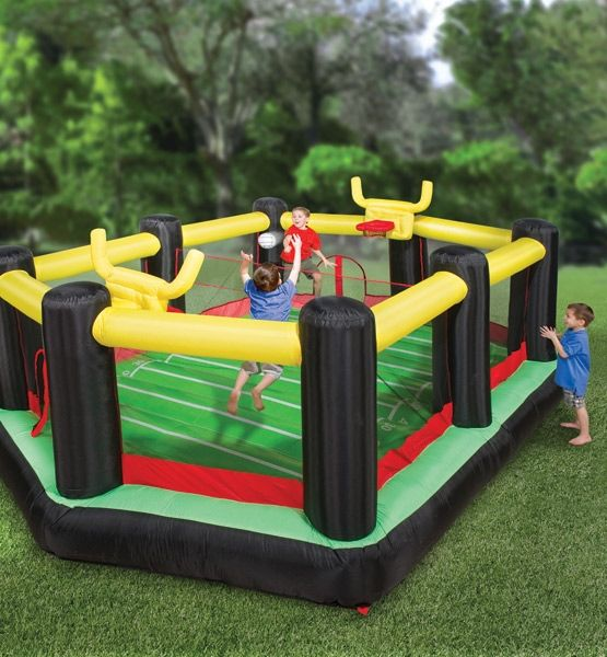 Cool Outdoor Toys : Best backyard sports ideas only on pinterest diy