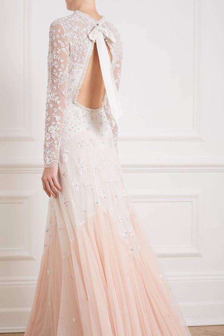 48++ Pearl wedding dress uk ideas