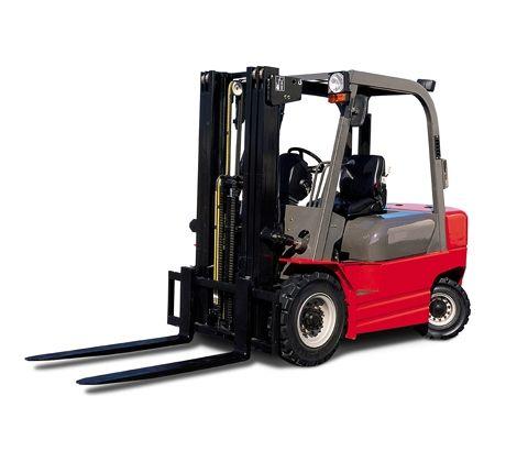 Counterbalance Training Course (B1) Forklift Truck Operator Counterbalance (Novice Course):