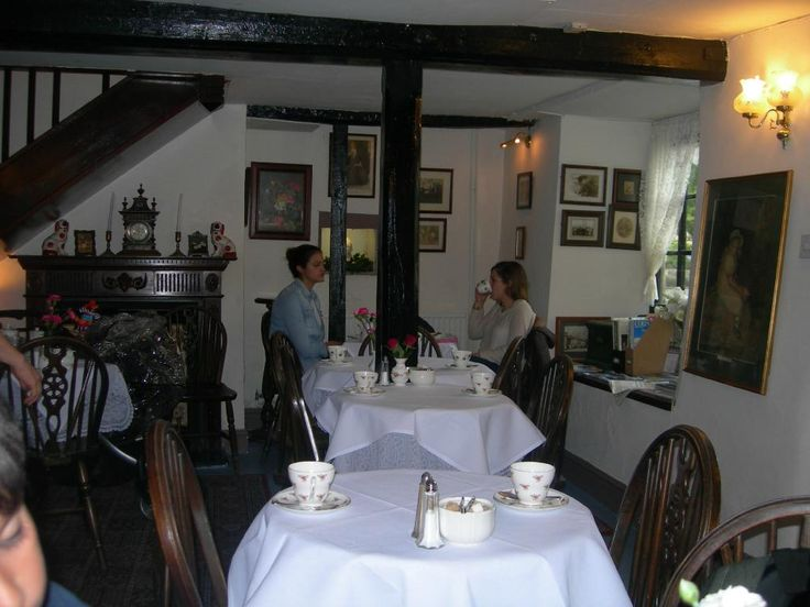 Bridge Tea Rooms, Bradford-on-Avon - Restaurant Reviews, Phone Number & Photos - TripAdvisor