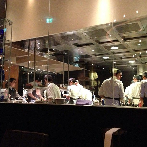 Dinner by Heston Blumenthal in London, Greater London