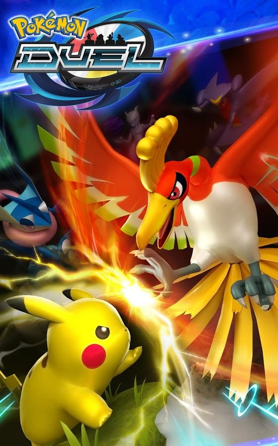 Pokémon Duel - Google Play Store Top Apps   App Annie  Download from here: http://triggerinstalls.com/352323