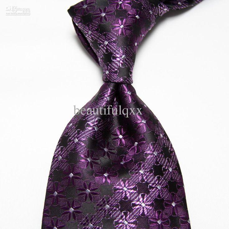 Best 25 Purple Ties Ideas On Pinterest