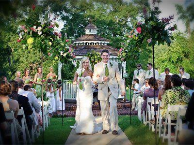 Affordable Alabama Wedding Venues Budget Locations