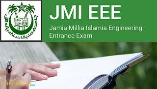 JMI EEE (Jamia Milia Islamia Engineering Entrance Examination) was a school level examination that was driven by the Jamia Milia Islamia University till 2015. By and by it offers admission to various building disciplines under the range as B.Tech (Bachelor of Technology) on the introduce of JEE Main score.