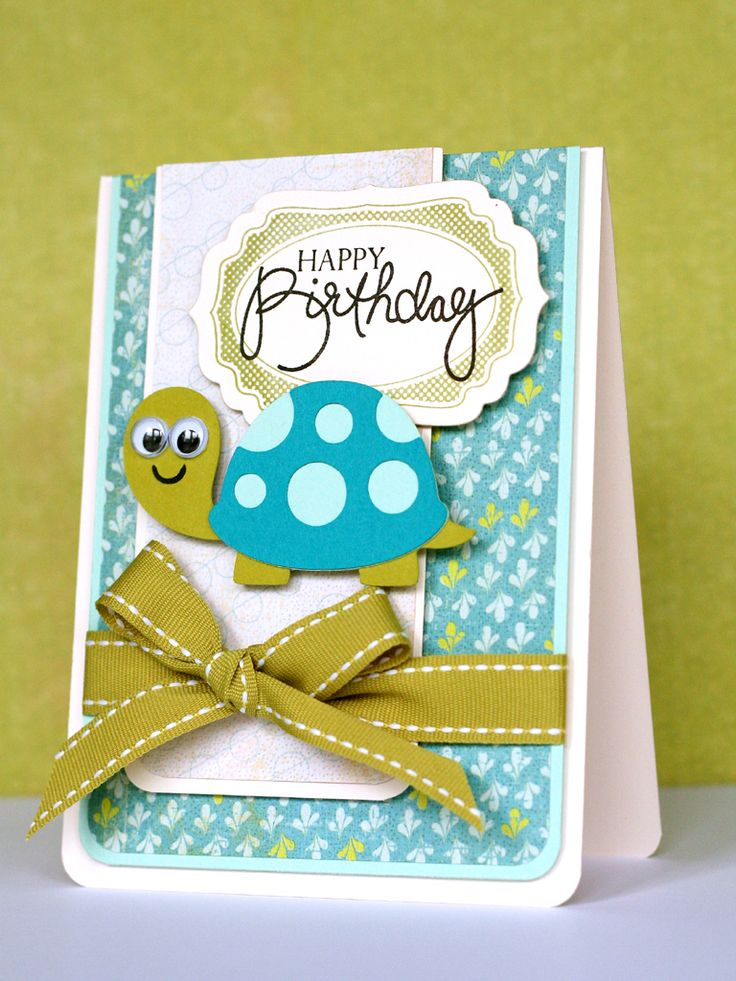 Baby Gift Ideas Using Cricut : Best images about create a critter on cards