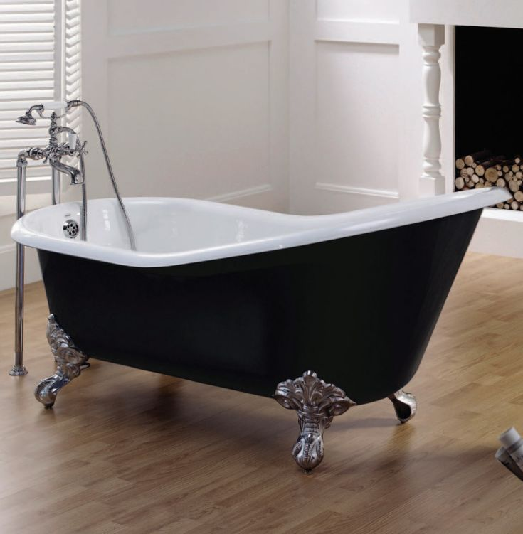 Great Bath Tubes Contemporary - The Best Bathroom Ideas - lapoup.com