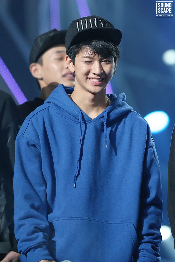 Song Yunhyeong #iKON #Mix&Match #YG so cute cant help ㅠㅠㅠㅠ