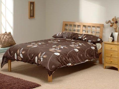 Snuggle Beds - New Memphis Natural Bed Frame http://www.mattressman.co.uk/wooden-beds/snuggle-beds/new-memphis-natural-single-wooden-bed.aspx