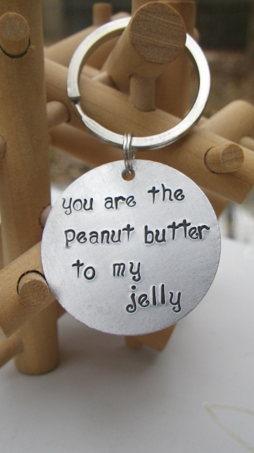 Cathy giftsPeanut Butter And Jelly Quotes, Friends, Sweets Monogamy, Cathy Gift