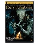 Pan's Labyrinth (New Line Two-Disc Platinum Series) (DVD)By Sergi Lopez