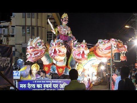 shigmo festival 2014 HD mapusa goa carnival india party ГОА