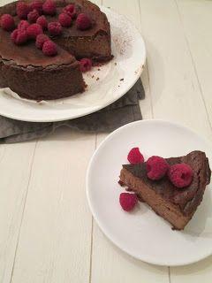 Smakelijck: Chocolade-Cheesecake!