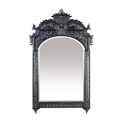 Sterling Industries Ferdinand Mirror For The Home Interiors Inside Ideas Interiors design about Everything [magnanprojects.com]