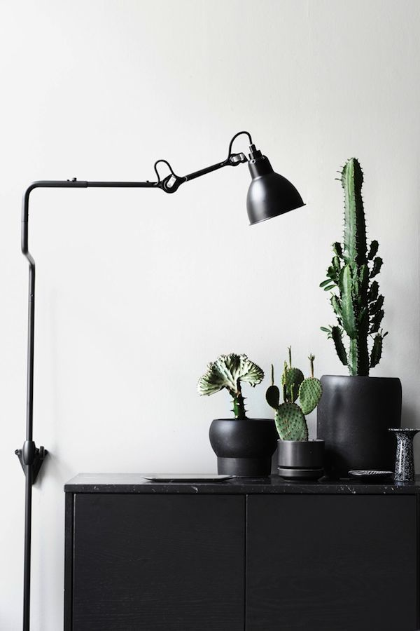 vosgesparis: Green home book | Styling plants the Scandinavian way