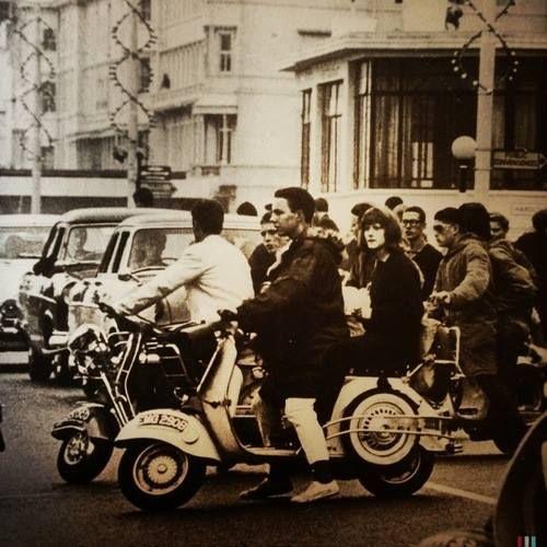 Mods #60s