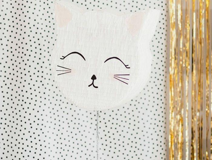 les 25 meilleures id es de la cat gorie comment fabriquer une pinata sur pinterest abajour diy. Black Bedroom Furniture Sets. Home Design Ideas