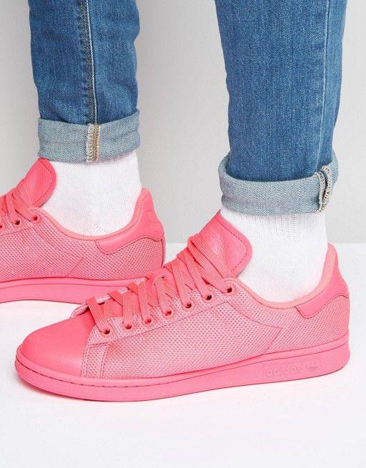 adidas Originals   adidas Originals Stan Smith Sneakers In Pink BB4997
