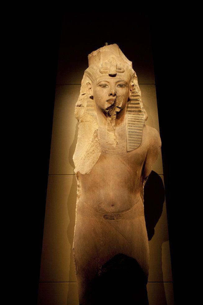 pyramids of ancient egypt essay