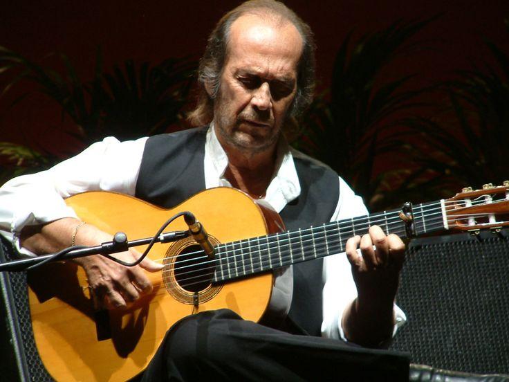 La última guitarra de Paco de Lucía saldrá de gira