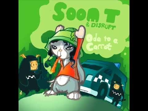 Soom T & disrupt - Boom Shiva