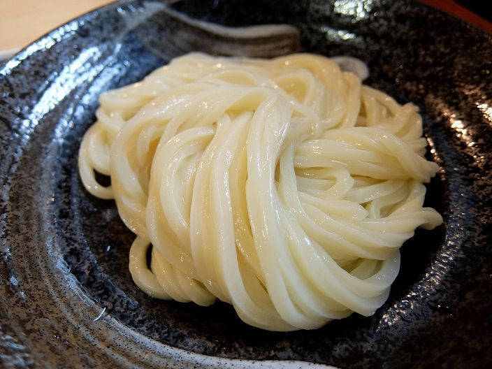 釜ひろ生醤油定食2