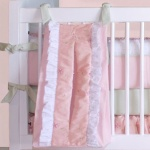 Princess Diaper Stacker