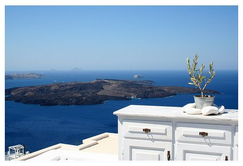 Sun Rock Hotel, Santorini   Greece