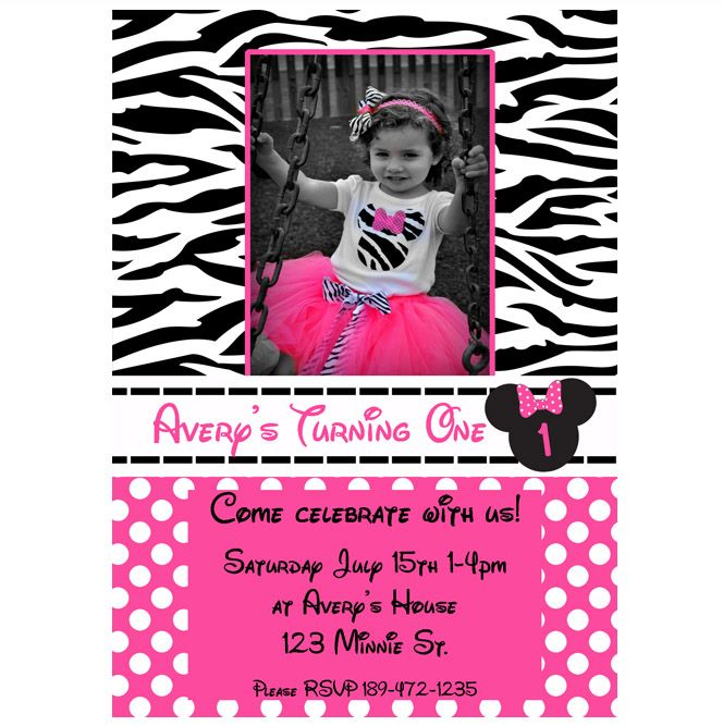 54 best printable birthday invitations- cupcake express images on, Wedding invitations