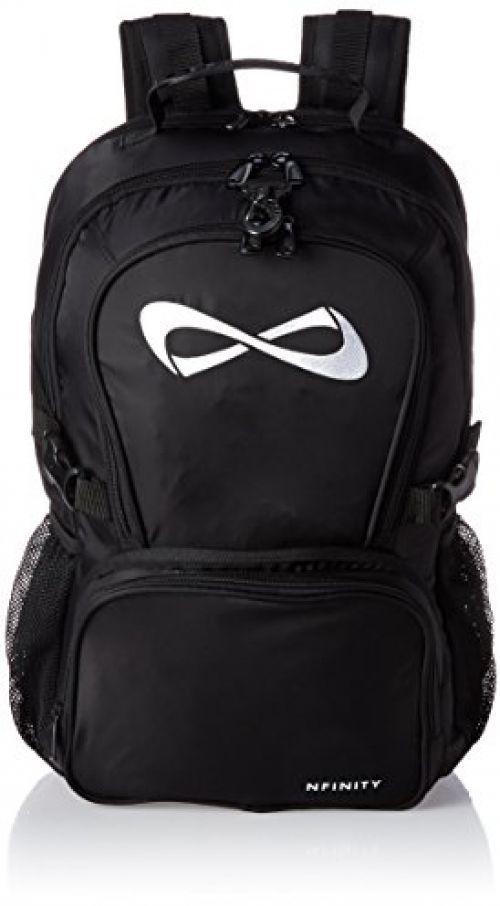 Laptop Backpack Gear Bag Travel Notebook One Size Bottle Holder Purse Shoulder #Nfinity
