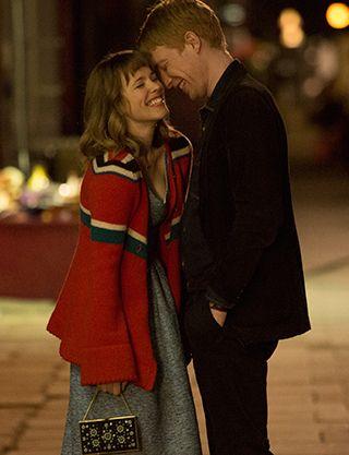 About Time on DVD | Trailers, bonus features, cast photos & more | Universal Studios Entertainment Portal