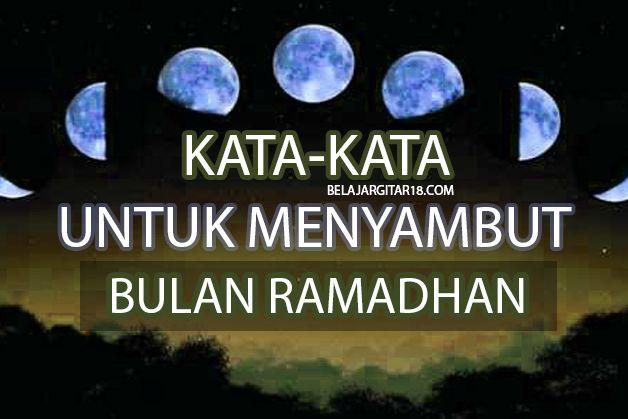 Berikut Kumpulan Gambar Dan Kata Kata Untuk Menyambut Bulan