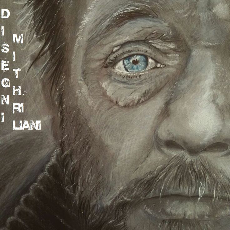 Disegni: Tyrion Lannister - Mithril ArtMithril Art