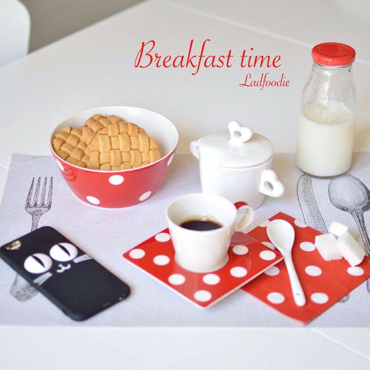 #home #sweet #home CASA #ladfoodie la mia #colazione #breakfast time!!!