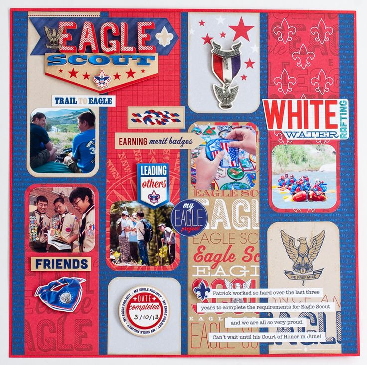 Boy Scouts scrapbooking items from me & my BIG ideas. Eagle Scout Boy Scouts Cub Scout, scrapbook page layout blog post.   http://www.scoutstuff.org   mambi Boy Scouts scrapbooking items me & my BIG ideas Eagle Scout Boy Scouts Cub Scout   http://www.scoutstuff.org   http://www.scoutstuff.org/bsa/crafts/scrapbooking.html?p=1