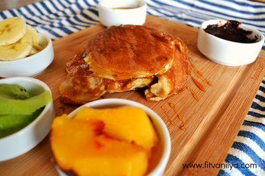 fit pancake
