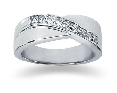 Cheap Wedding Bands For Women