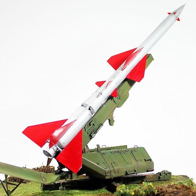 SA-2 Guideline / S-75 Dvina