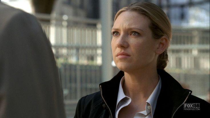 "Fringe Season 2 Episode 10: ""Grey Matters"""