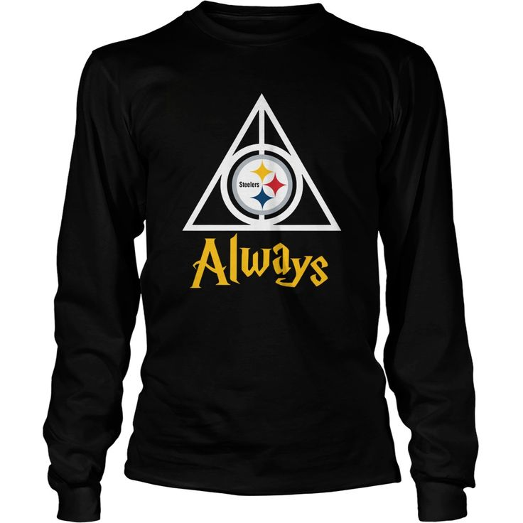 Always Steelers