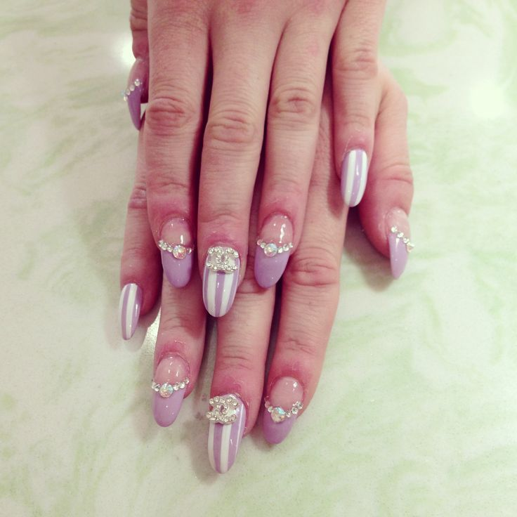 49 best Nails art at diva nails spa images on Pinterest ...