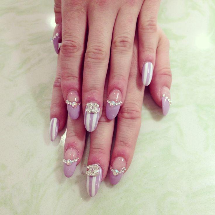 49 best Nails art at diva nails spa images on Pinterest ...