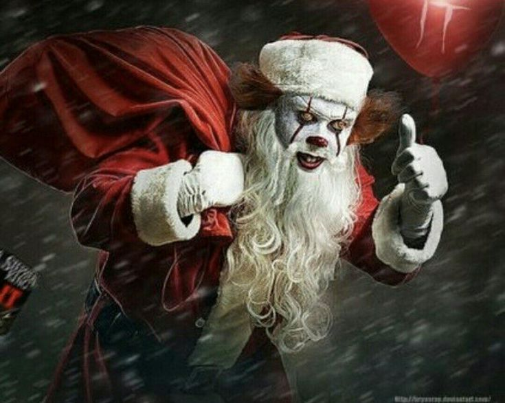 It Santa
