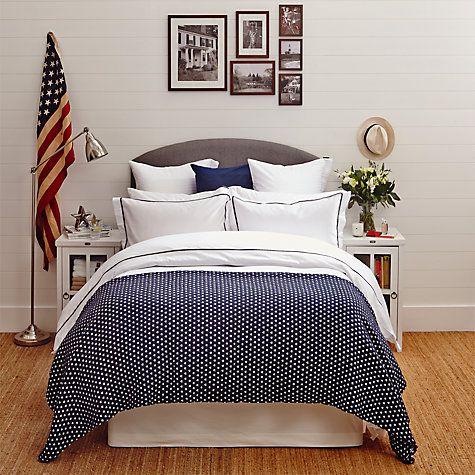 Buy Lexington Icons Starframe Bedding Online at johnlewis.com