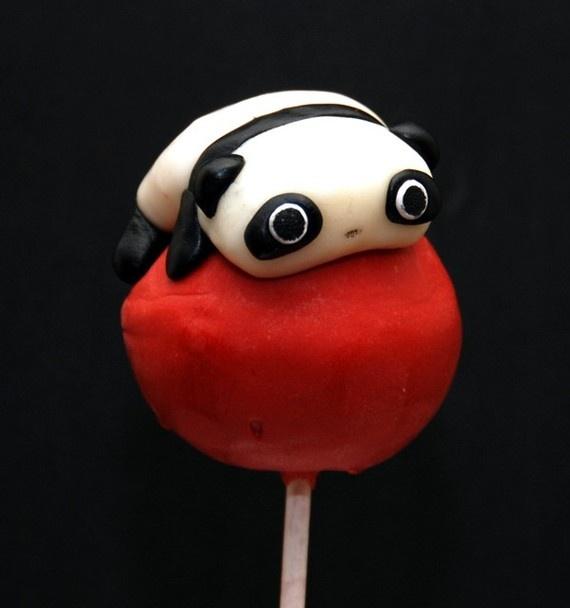 tare panda cakepop