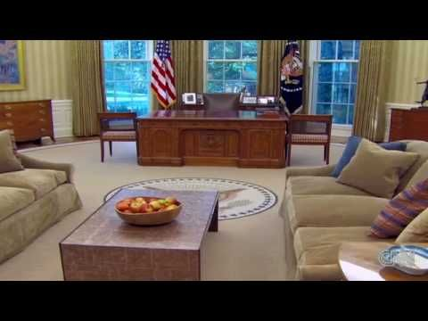 obama oval office decor. the new obama oval office makeover and dcor in white house decor p