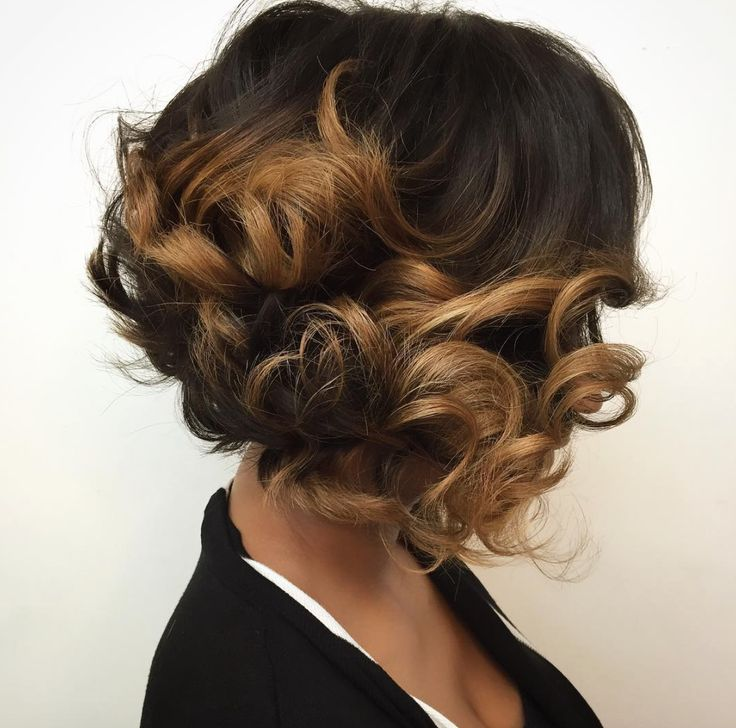 styles for relaxed hair best 25 relaxed hairstyles ideas on relaxed 2545 | 8208ca883ec6d39b6fad27fcf4e6ffa2 bob haircuts bob hairstyles